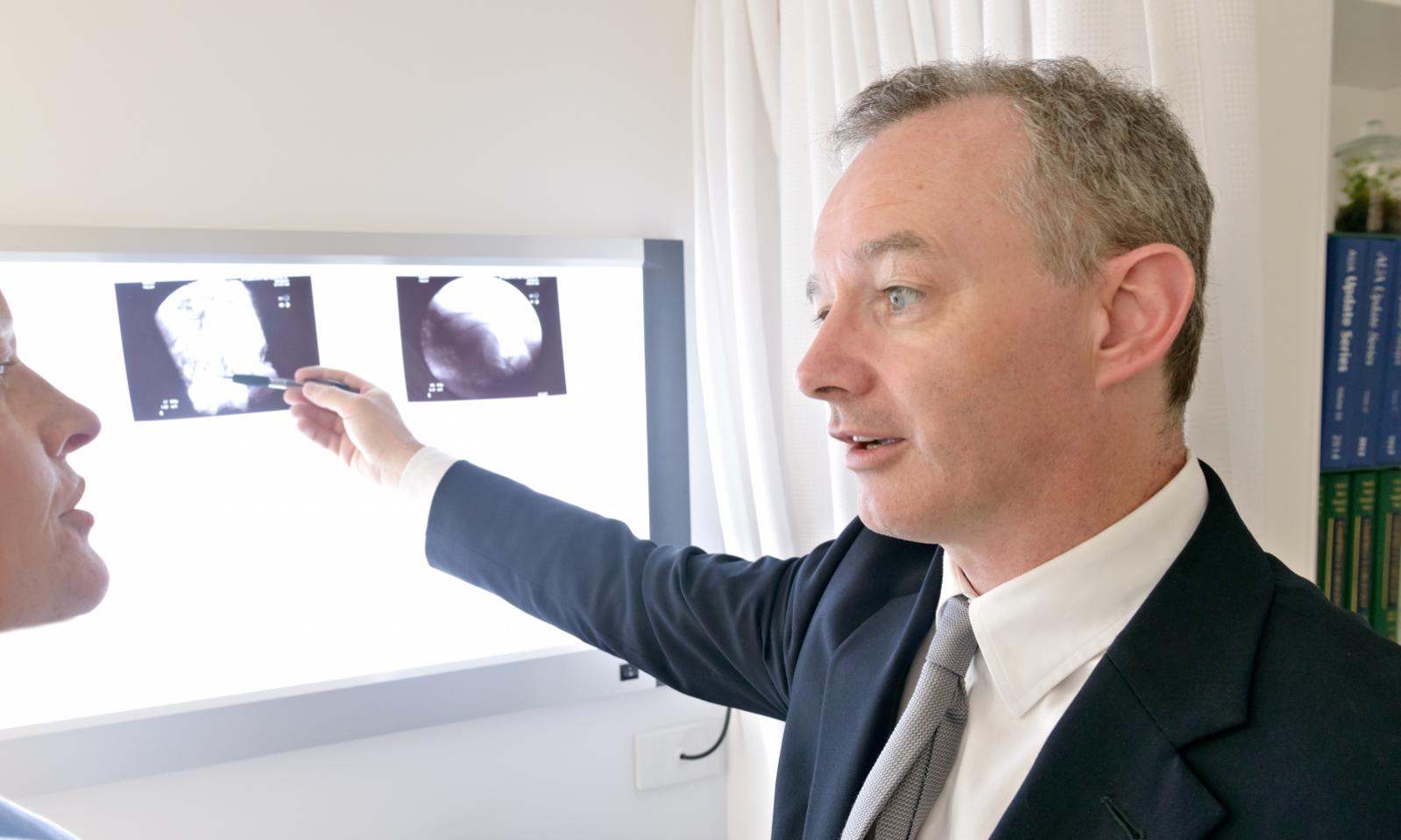 Urologist Brisbane