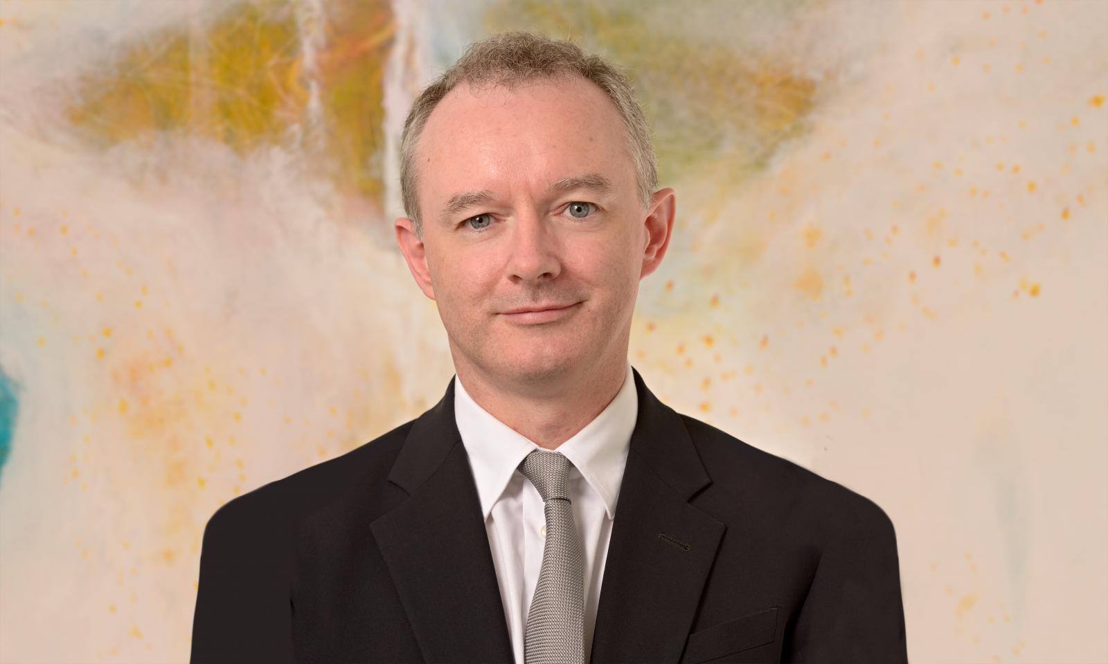Dr Peter Campbell Urologist